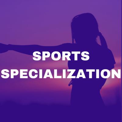 Karate Training Sports Specialization