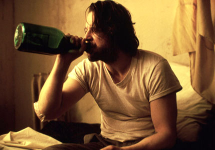 wine hangover