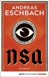 Nationales Sicherheits-Amt - Andreas Eschbach
