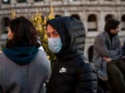 """Români din zonele cu coronavirus din Italia: """"Nu mai e nimeni pe stradă... Îmi este foarte frică! Au închis tot. Şcoli, magazine. Nu se găsesc măşti!"""" 7"""