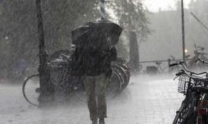 ANM, avertizare nouă METEO pentru toată România. Ploi torențiale până miercuri la ora 23:00 49