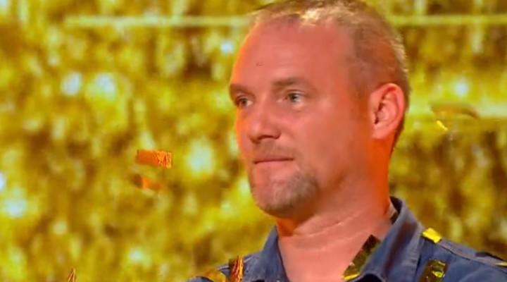 (Video) Radu Palaniță este câștigătorul sezonului 10 al emisiunii Românii au Talent. Ce va face mecanicul auto cu premiul de 120.000 de euro 2