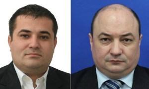 Amendați. Doi deputați PSD fără mască sancționați de Poliție. Deputații au făcut scandal într-o shaormerie 43