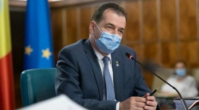 Premierul Orban, despre noile restricții: NU se închide nimic de la 1 august! 1