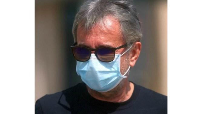 "Medicul Dorel Sandesc: ""Alegeti masca! Va provoc prieteni. Daca 50% din oameni poarta masca, epidemia poate fi controlata"" 1"
