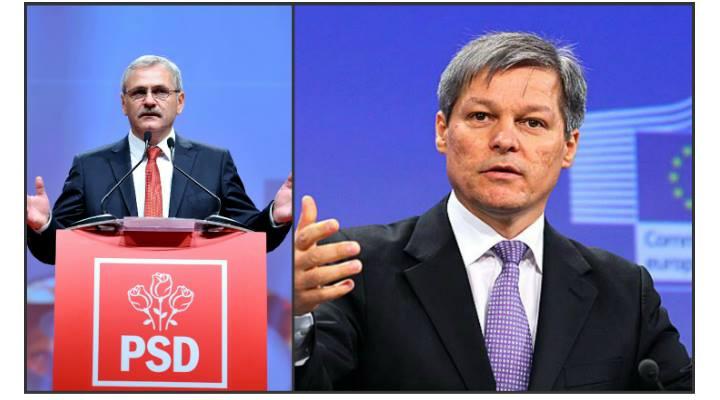 REACȚIE de ultimă oră! Premierul Dacian Cioloș despre golănia PSD de astăzi cu amnistia și grațierea: