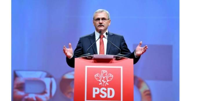 NESIMȚIȚI! Guvernul PSD a dat Grațierea și a scos abuzul din Codul Penal  în această noaptea, fără să anunțe, ca hoții 6