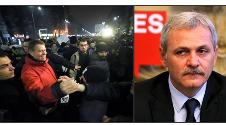 """Klaus Iohannis: """"Evident că am un plan B"""", întrebat ce va face dacă Liviu Dragnea va aproba Ordonanța privind grațierea și amnistia"""