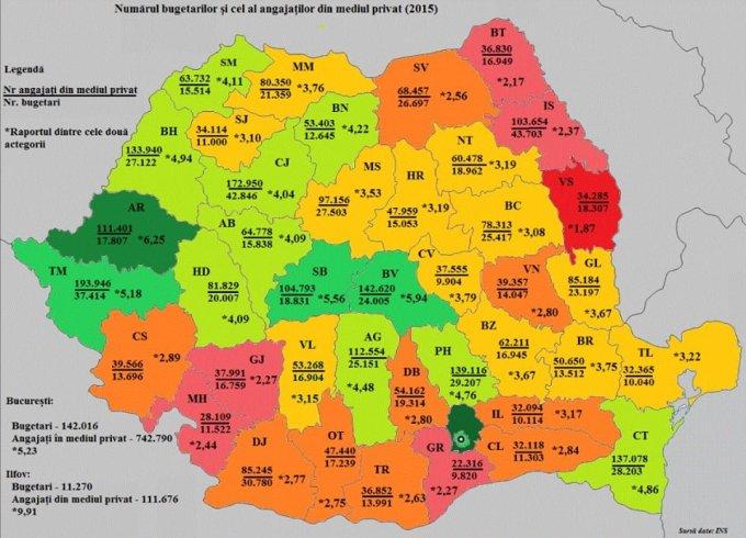 Harta Ne Muncii In Romania La Mijloc Sunt Munţii Unde Se Opresc