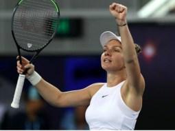 FELICITĂRI! Simona Halep a Câștigat finala de la Dubai după o revenire spectaculoasă, ca o mare campioană! 17