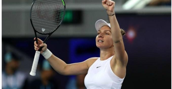 FELICITĂRI! Simona Halep a Câștigat finala de la Dubai după o revenire spectaculoasă, ca o mare campioană! 7