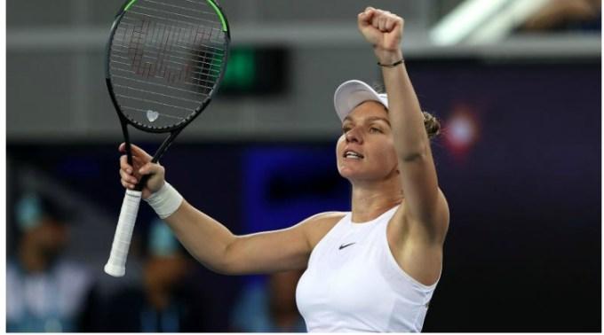 FELICITĂRI! Simona Halep a Câștigat finala de la Dubai după o revenire spectaculoasă, ca o mare campioană! 1