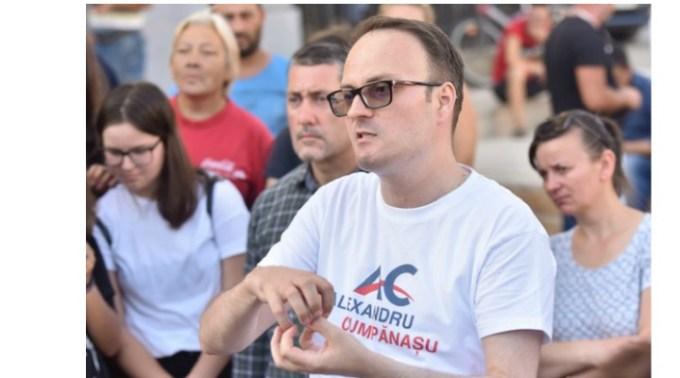 Alexandru Cumpănașu a ajuns de urgență la spital după o emisiune TV 1