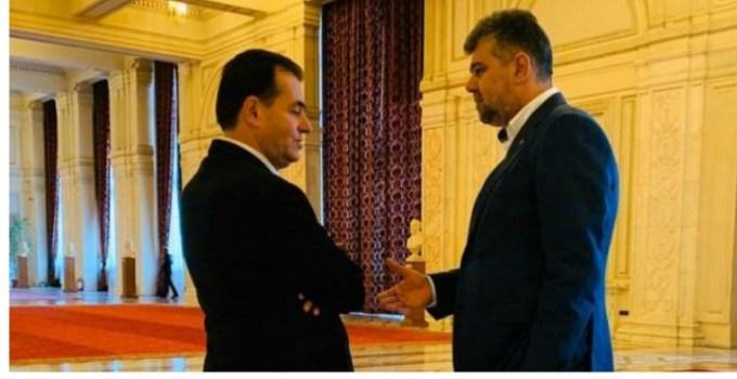 """Blat PNL-PSD? Andrei Caramitru: """"Deci PNL obtine anticipatele și PSD obtine locale intr-un singur tur. Și unii și alții fericiti. Deal făcut perfect între ei.  Nu ma credeți? Atunci explicați voi de ce"""": 5"""