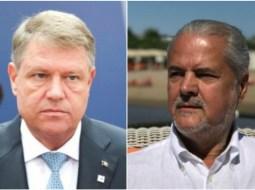 Supărat rău. Reacția lui Adrian Năstase după ce președintele Iohannis a anunțat că-i retrage decorația 3