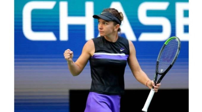 FELICITĂRI! Simona Halep, Victorie importantă și meci superb la Wuhan 2019 împotriva jucătoarei Barbora Strycova 1