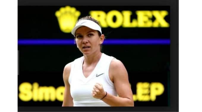 VICTORIE! Simona Halep a castigat finala de la Wimbledon! FELICITARI! 1