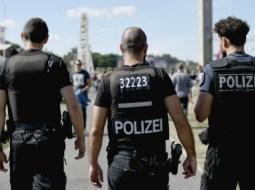 Români din Germania au băgat în spital 3 polițiști după ce au bătut la ușa lor ca să dea muzica mai încet 55