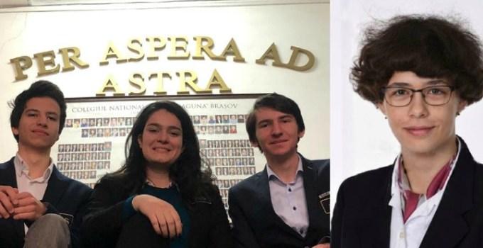 FELICITĂRI! 3 elevi români admiși la Oxford, o elevă la Cambridge. Toți patru din același liceu 7