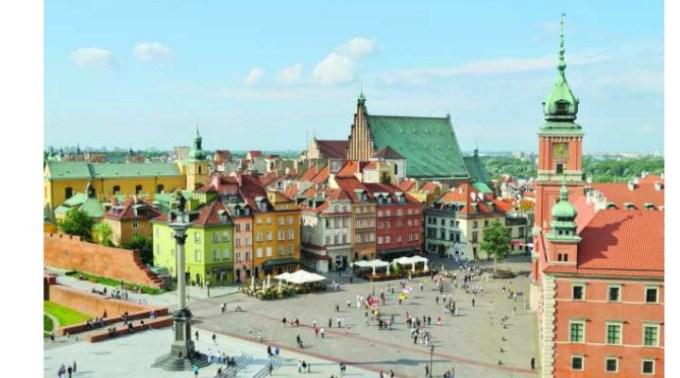 """România? Andrei Gudu: """"Guvernul polonez vrea să ridice salariul minim la aproape 1000 de euro în următorii 4 ani. Ceea ce i-ar duce la un nivel apropiat de Franța sau Germania...Polonezii au înțeles nevoia de..."""" 1"""