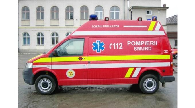 40 de copii intoxicaţi după deratizarea dintr-un liceu din Arad. Erupţii la nivelul feţei, greţuri şi vărsături. Ministerul Sănătăţii, despre starea de sănătate a elevilor 1