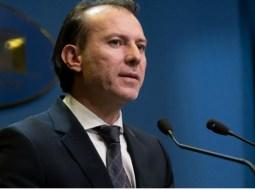 Prima reacție din PSD după ce Klaus Iohannis l-a desemnat premier pe Florin Cîțu 24