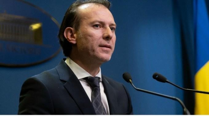 Prima reacție din PSD după ce Klaus Iohannis l-a desemnat premier pe Florin Cîțu 1