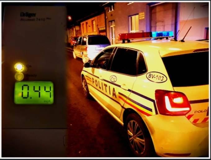 """Daniel Zonea, polițist: """"Am oprit o mașină despre care aveam informații că la volan se află o persoană sub influența alcoolului... în timp ce mă pregăteam să-l urc pe conducătorul auto în echipajul de poliție pentru a-l conduce la spital să-l fac donator de două fiole de sânge, din mașina cu pricina mai coboară o persoană și, cumva ferit de a fi auzit de """"inculpat"""", îmi spune că..."""" 1"""