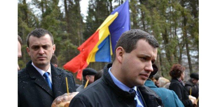 Îl va desemna Klaus Iohannis premier pe Eugen Tomac, ca să pregătească Unirea Basarabiei cu România? Va mai avea cineva curaj să-l suspende pe președintele Iohannis? 3