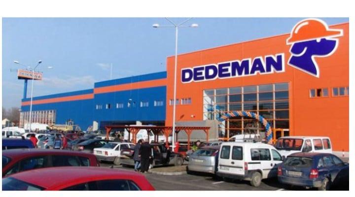 Dedeman Angajează In Mari Orașe Din Romania Ce Salarii Oferă