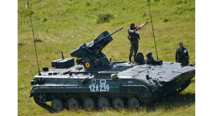 Ministrul Apărării, Mihai Fifor, a făcut noi precizări despre reintroducerea stagiului militar obligatoriu 1