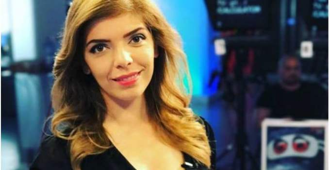 Două vedete de la România TV s-au transferat la Antena 3 17