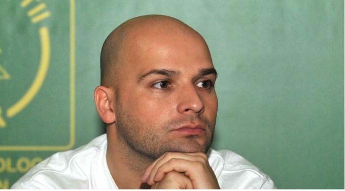 """Andrei Ștefănescu, vindecat de coronavirus: """"Cineva m-a gonit astăzi din parc. O doamnă mai în vârstă mi-a zis:"""" 1"""