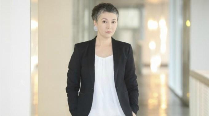 Elena Vijulie a demisionat de la Digi 24 după 8 ani. Mesajul jurnalistei 1