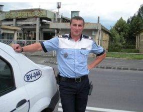 Polițistul Marian Godina te învață cum să scapi de amenzile auto: 3