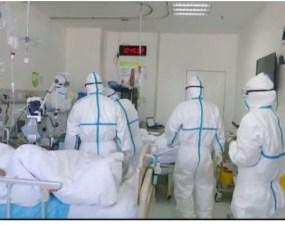 """România, pe locul doi în UE la numărul de bolnavi de coronavirus în stare gravă. """"Suntem la nivel maxim azi și numărul poate să mai și crească în următoarea perioadă"""" 15"""