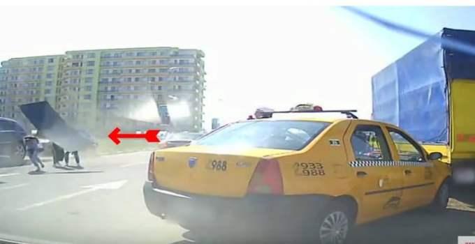 Update 2. S-a aflat cine se afla în elicopterul care a provocat haos la Mamaia 20