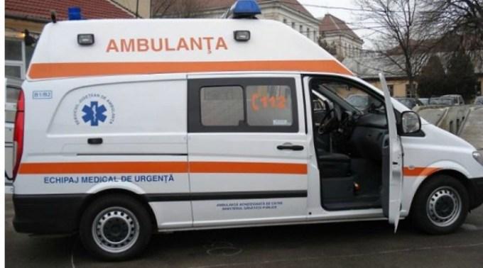 """O gravidă cu COVID-19 a murit în ambulanță. Manager spital: """"Astăzi am avut un caz halucinant ...O simplă intubare făcută la timp ar fi ajutat la salvarea a două vieți omenești, dintre care a unui făt. Astfel de întâmplări sunt oripilante și de neacceptat!"""" 1"""
