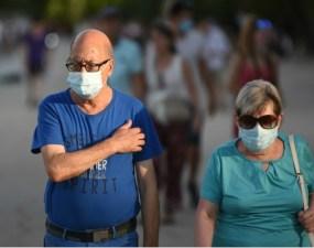Primul județ din România care închide terasele și cluburile la ora 23:00, iar masca este OBLIGATORIE  în spații libere 15