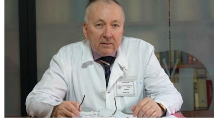 """Ești de acord? Manager """"Victor Babeș"""": E vremea dictaturii medicale. Nu e suficient ce se întâmplă în jur? E suficient 2"""