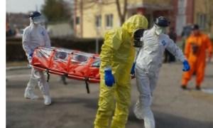 Focare de coronavirus la o fabrică de încălţăminte și la un cămin de bătrâni, 126 de persoane 4