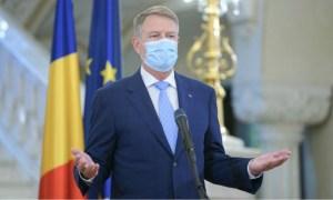 Klaus Iohannis nu cumpără vaccinul anti-COVID produs de Rusia. Explicațiile președintelui 30