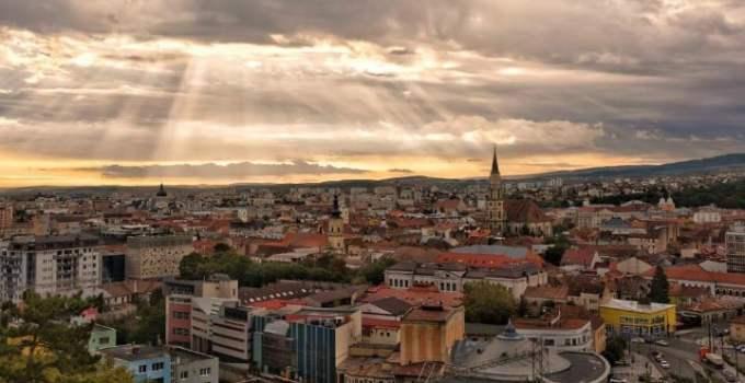 O zonă din România ocupă locul 5 în topul celor mai performante regiuni din Europa. Bucureştiul se află în Top 20 5