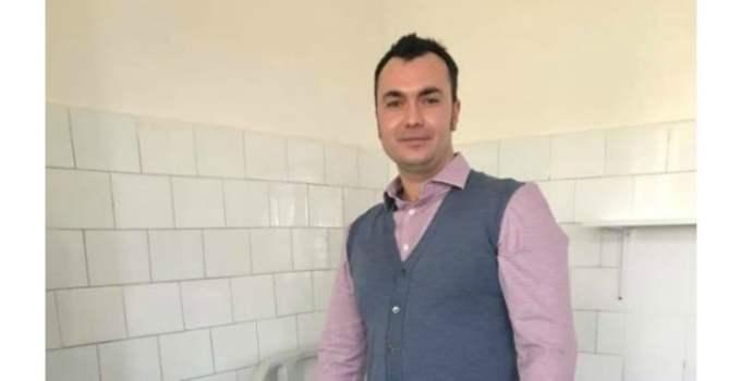 RESPECT Un român din Marea Britanie a donat 70.000 de euro unui spitalul de urgență din România 11