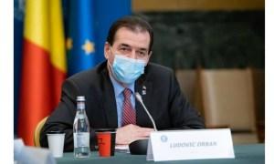 """E bine? Ludovic Orban: """"CCR a decis că un om infectat cu coronavirus poate circula pe stradă. Rugămintea mea către populație e să nu țină cont de decizia CCR"""" 47"""