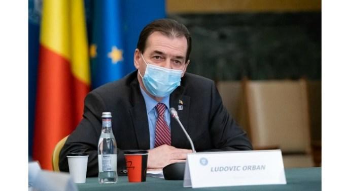 Ludovic Orban: România era Italia la pătrat dacă nu luam măsura izolării și carantinării 1