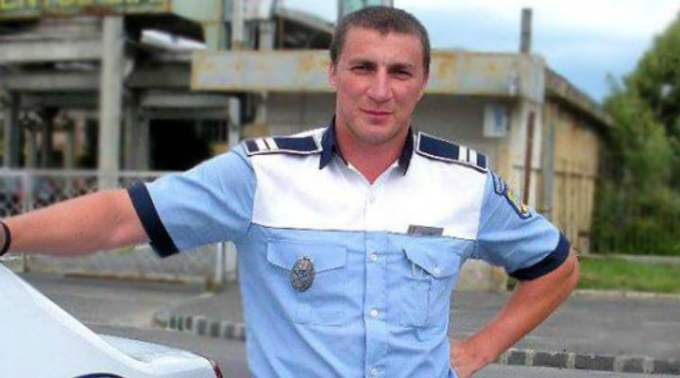 Marian Godină nu mai e poliţist de circulaţie?! Unde a ajuns 1