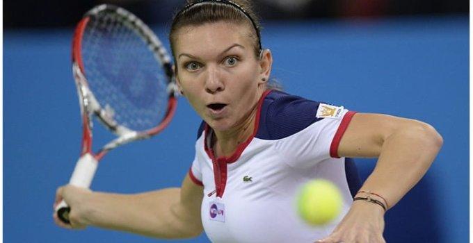 Și-a revenit? Simona Halep s-a calificat în sferturile de finală ale Miami Open 9
