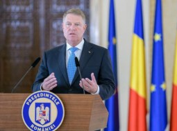 Klaus Iohannis explică de ce în China se poate face un spital în 6 zile iar în România nu 9