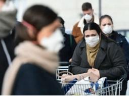 """Coronavirus. Româncă din Italia: """"Nu-i nicio persoană pe stradă, zici că-i ca-n război. Unde sunt eu, oamenii s-au panicat foarte tare, au luat cu asalt magazinele, am început să facem cumpărăturile online..."""" 77"""
